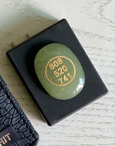 Mens wallet + Good luck money coin