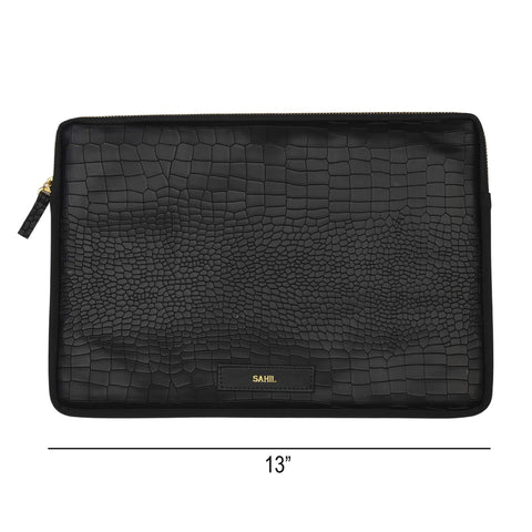 Stealth / Triple Black Laptop Sleeve