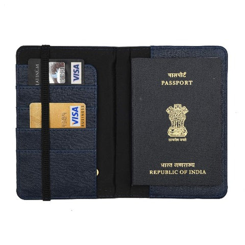 Space Passport Wallet