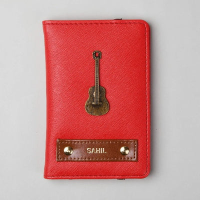 Race Passport Wallet