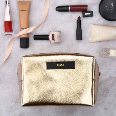 Champagne Travel Kit