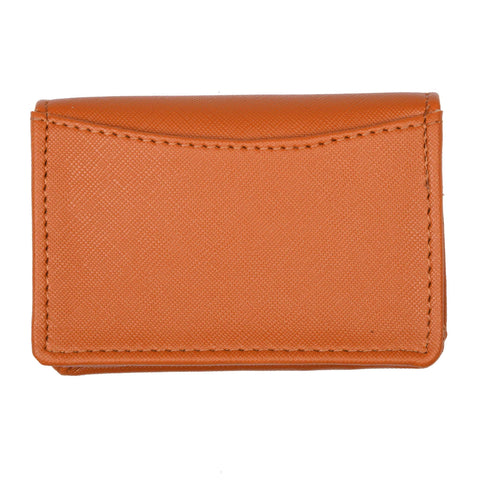 Tanned Card Holder