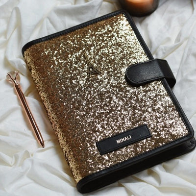 Solid Gold Planner