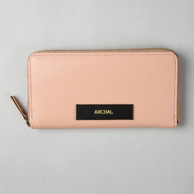 Blush Pink Women's Wallet