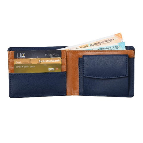 Space Men's Wallet