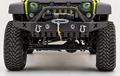 Wrangler JK Collection