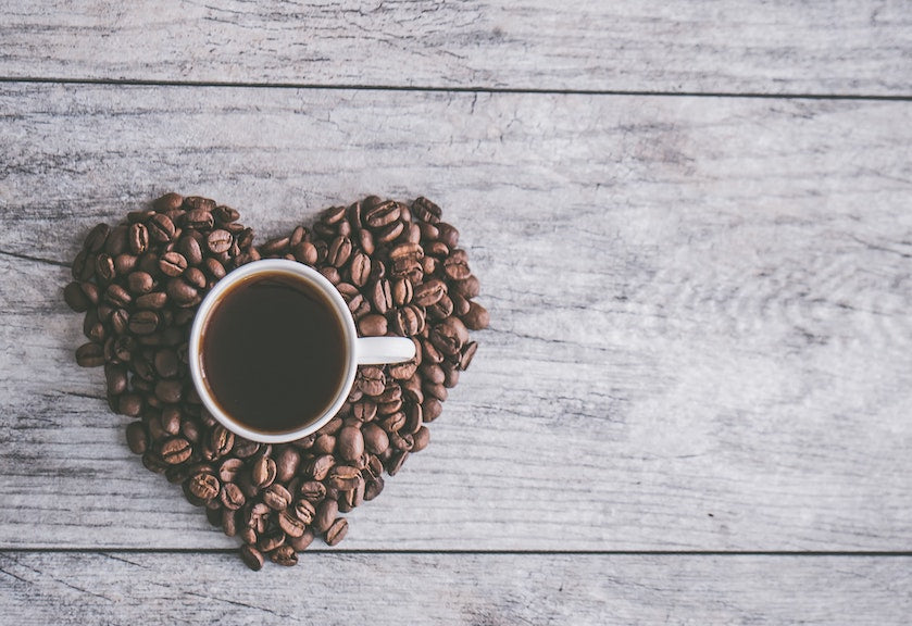 Love Coffee: The 5 Top Benefits of Caffeine