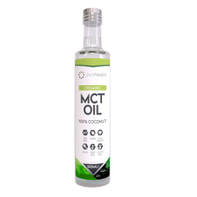 Load image into Gallery viewer, Organic 100% Coconut MCT Oil
