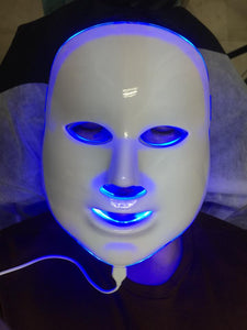BB GLOW WITH PDT MASK