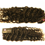 Indonesian Curly Extensions