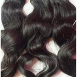 Cambodian Body Wave Extensions
