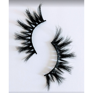 Baby Posh Faux 3D Volume Lashes