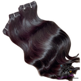 Indonesian Body Wave Extensions