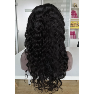 Brazilian Deep Body Wave Wig