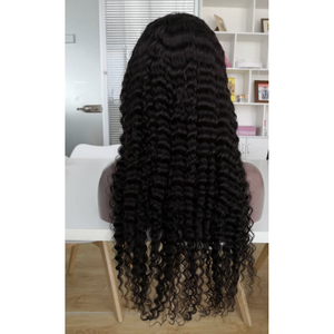 Brazilian Deep Wave Wig