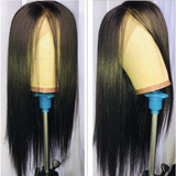 Raw Cambodian Straight Extensions