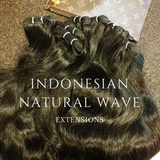 Indonesian Natural Wave Extensions