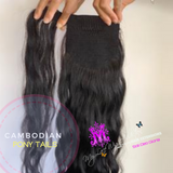 Cambodian - Pony Tail
