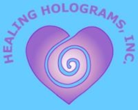Healing Holograms Daily Energy Support from Bill Austin