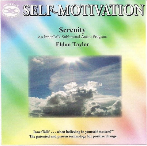 InnerTalk by Eldon Taylor Serenity MP3