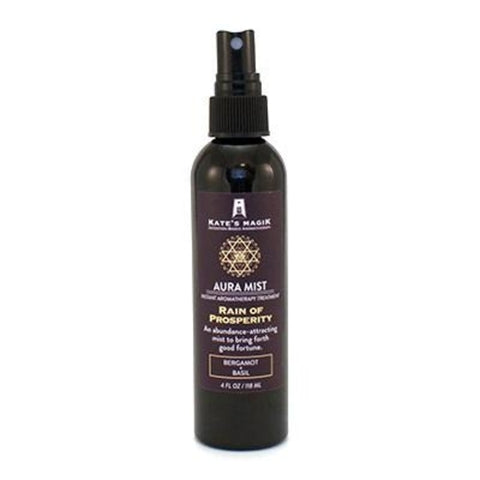 Kate's Magik Rain of Prosperity Aura Spray