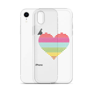 Miriam iPhone Case