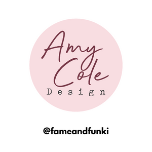 Amy Cole Notebook