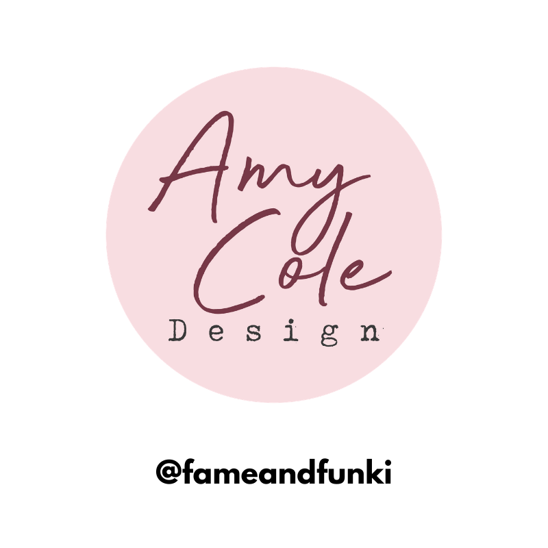 Amy Cole | WASH BAG