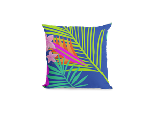 Fame & Funki | TROPICAL Cushion