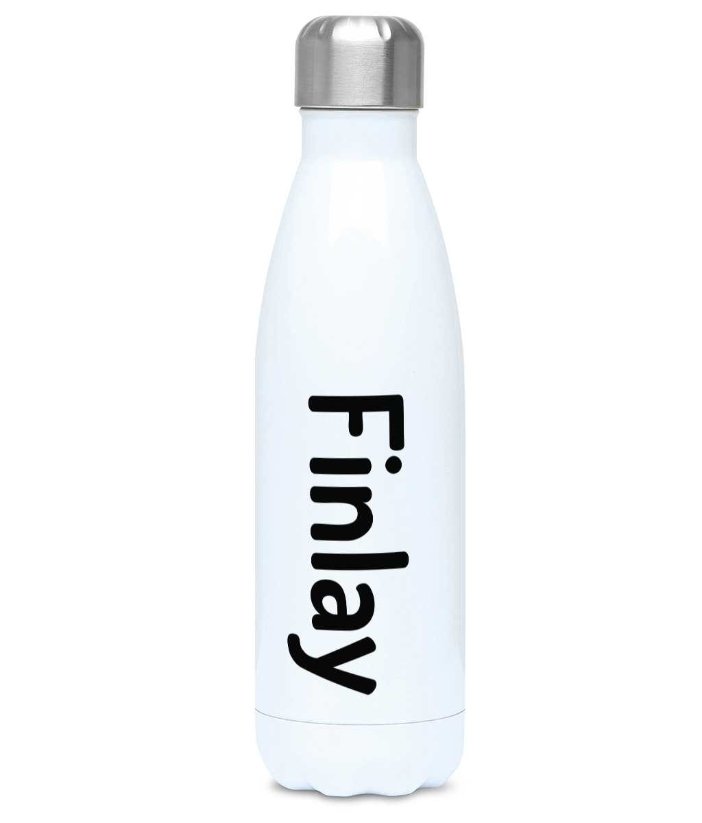 Fame & Funki | Personalised Thermal Bottle