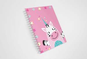 Fame&Funki KIDS Notebook