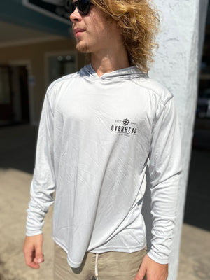 Helm UV Hooded Performance Shirt