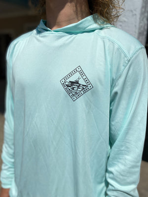 Sport Fish UV Hooded Performance Shirt