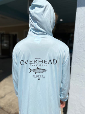 Tarpon UV Hooded Performance Shirt