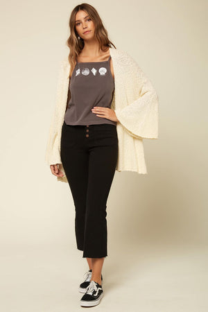 Coronado Sweater in Winter White