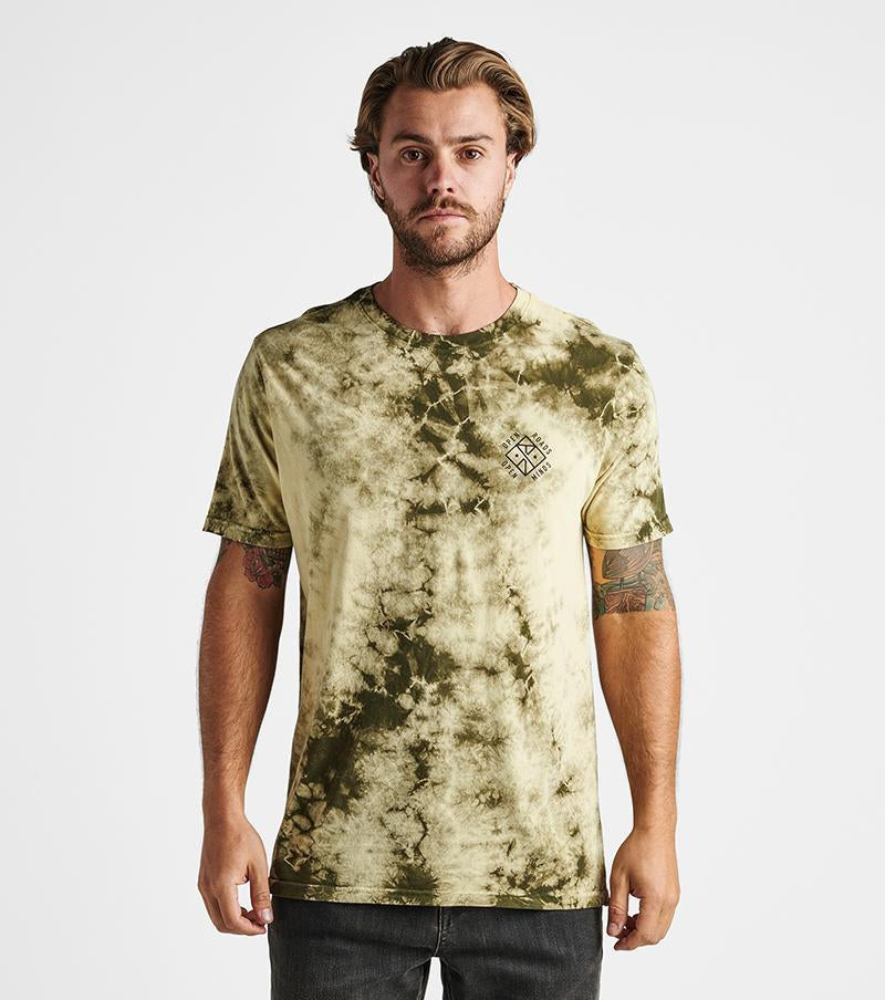 Ghostrider Wash Premium Tee