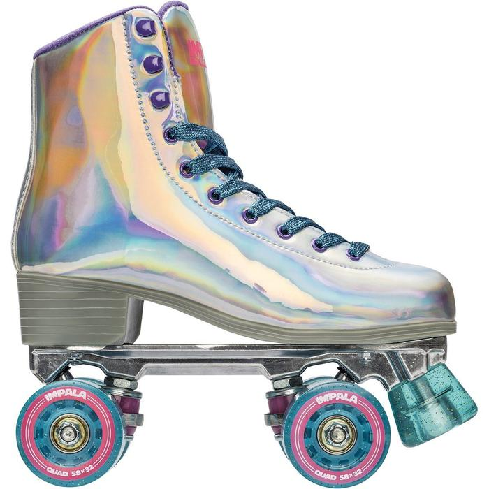 Impala Quad Skate in Holographic