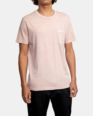 PTC II Pigment Short Sleeve Tee in Pale Mauve