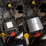 S14/S15 Stainless Fusebox Cover!