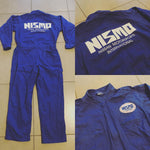 Vintage Nismo Mechanics Suit!