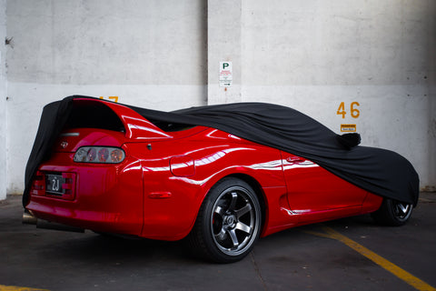 Supra JZA80 Indoor Car Cover