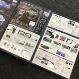 R34 Coupe/Sedan Factory Options pamphlet!