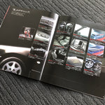 A31 Cefiro Factory Dealer Brochure
