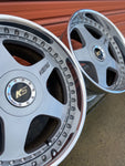 SSR Koenig Replacement Wheel Sticker!