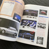 Skyline 'Grand Touring' Bible!