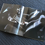 Mazda RX7 FB Factory Dealer Brochure!