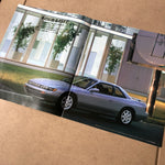 S13 Silvia 'Art Force' Factory Dealers Brochure
