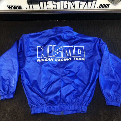 Vintage Nismo Windbreaker Jacket!