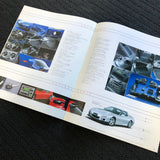 FD RX7 Factory Dealers Brochure