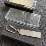 Genuine Nissan Keyring New In Box!
